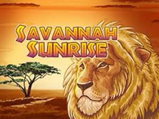 Savannah Sunrise logo