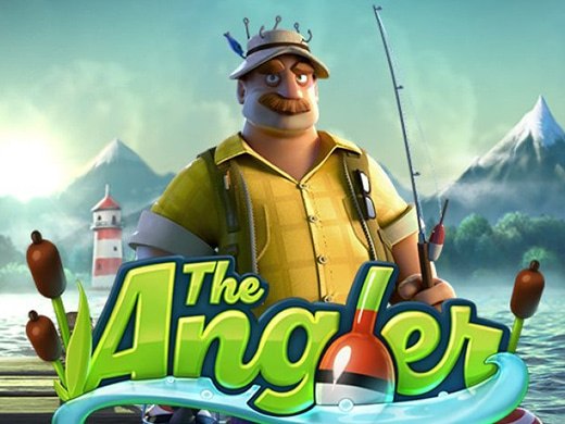 The Angler Logo1