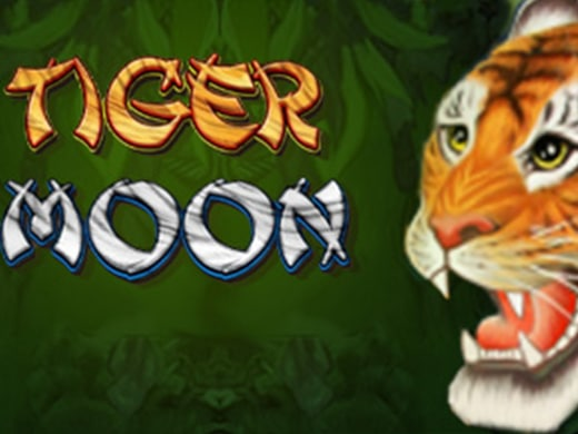 Tiger Moon Logo