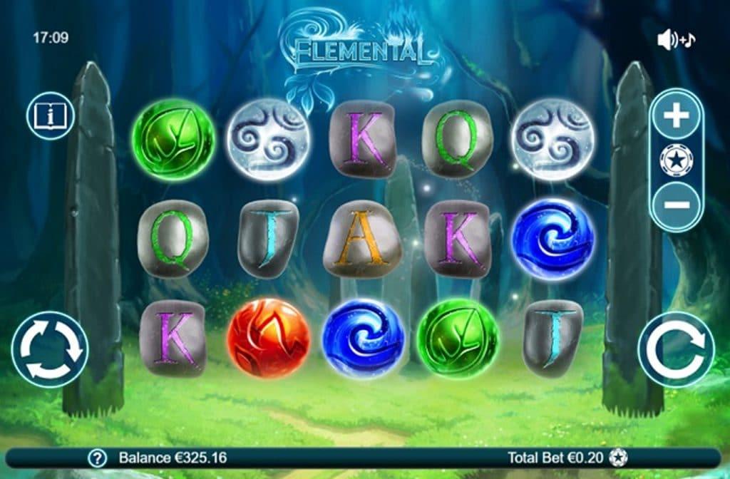 Elemental van Touchstone Gaming is een gewild spel