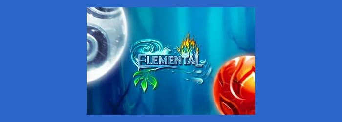Touchstone Gaming Elemental klein