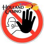 Verbod Holland Casino