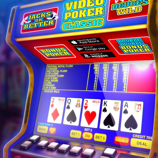 Video Poker Varianten