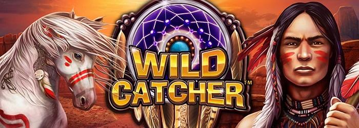 Wild Streak Gaming Wild Catcher
