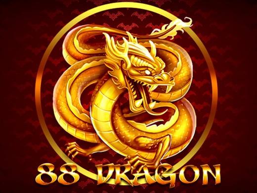 88 Dragon Logo1