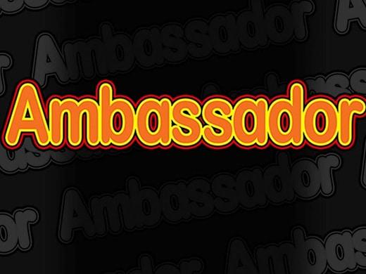 Ambassador Betdigital logo