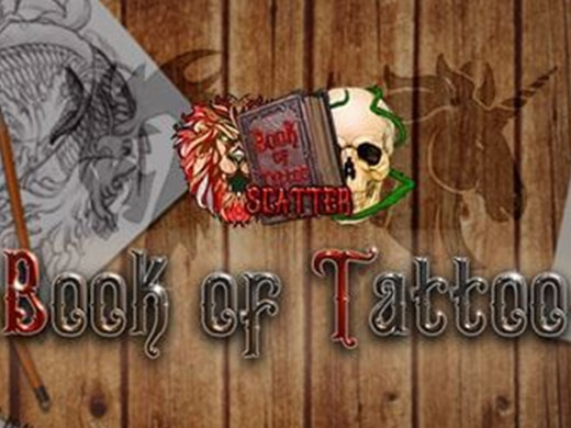 Book of Tattoo logo1