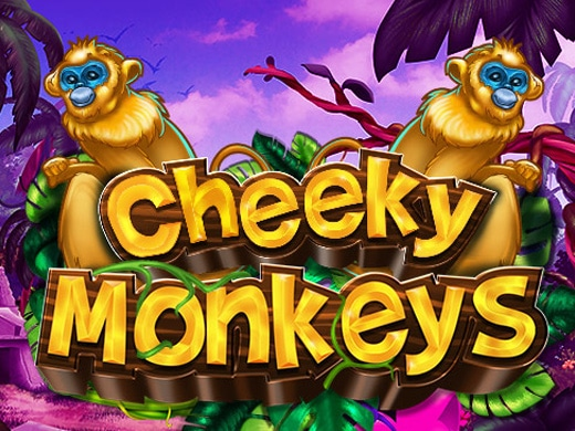 Cheeky Monkeys Logo2