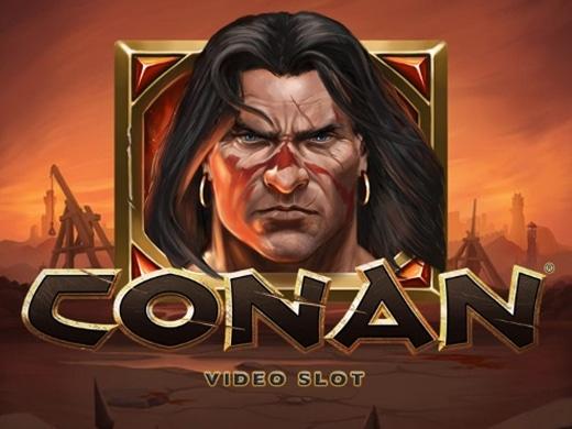 Conan NetEnt