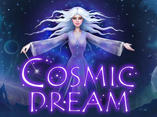 Cosmic Dream Logo1