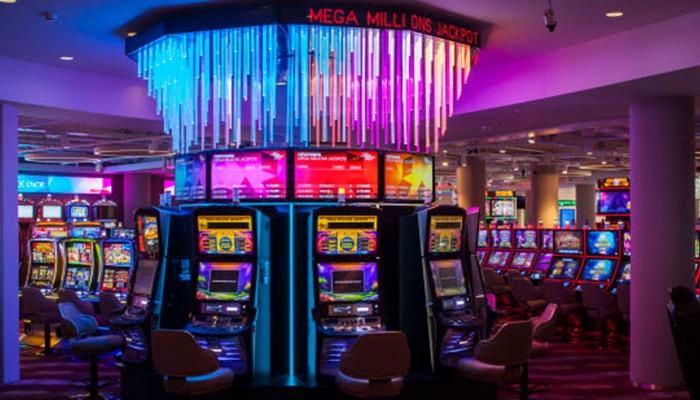De Mega Millions Jackpot speelautomaten