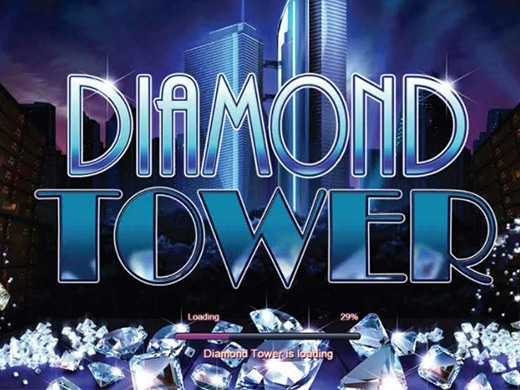 Diamond Tower Amaya logo2