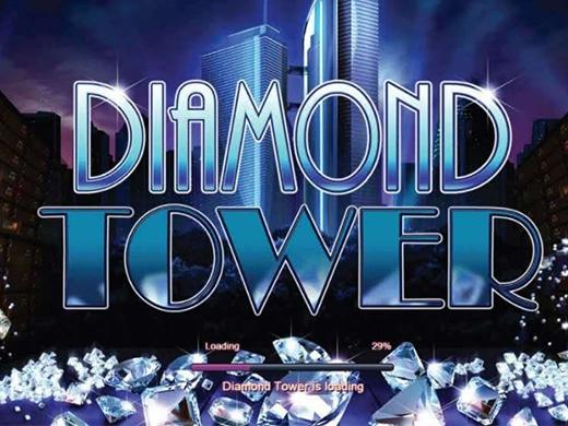 Diamond Tower Amaya logo1