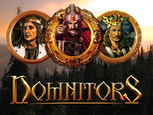 Domnitors logo 1