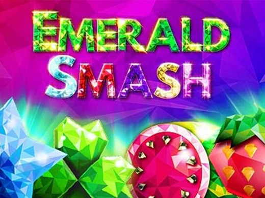 Emerald Smash Logo1