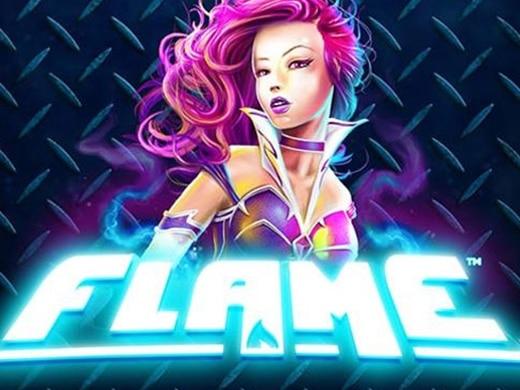 Flame Nextgen Gaming