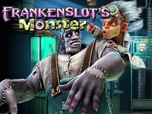 Frankenslot's Monster 1