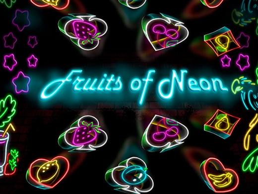 Fruits of Neon Logo1