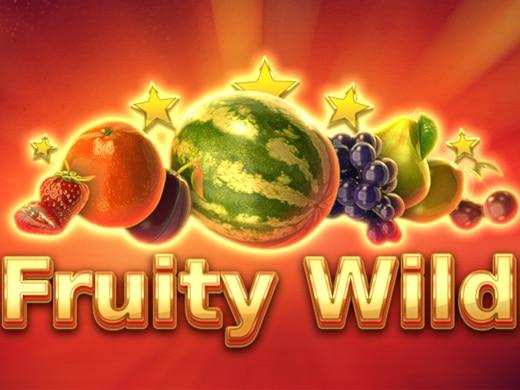 Fruity Wild Logo