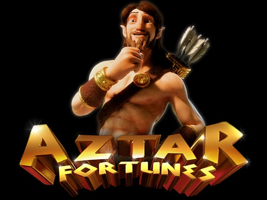 Gokkast Aztar Fortunes Logo1