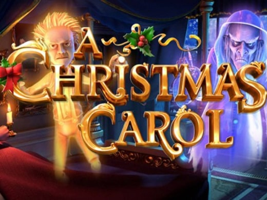 Gokkast Chests of Plenty Christmas Carol