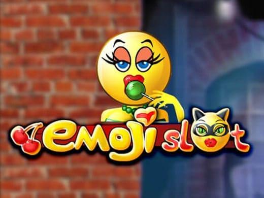 Gokkast Dragon Power Emoji Slot