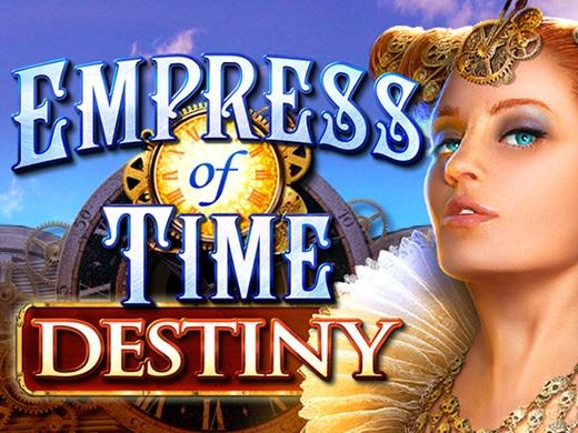 Gokkast Empress of Time Destiny