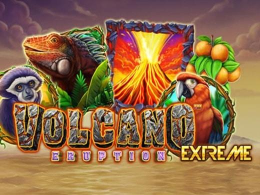 Gokkast Lilith's Passion Volcano Eruption Extreme