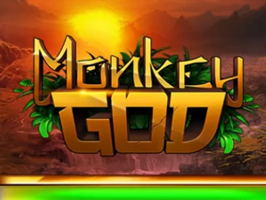 Gokkast Monkey God Logo
