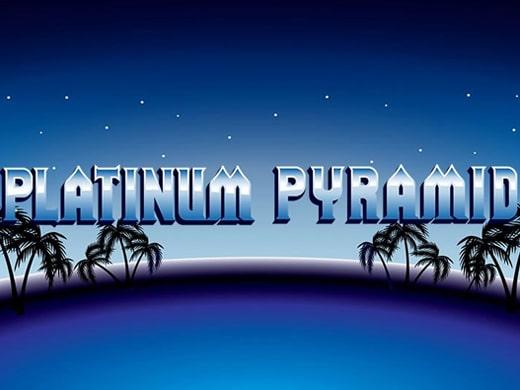 Gokkast Platinum Pyramid Logo