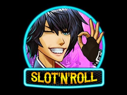 Gokkast Slot 'n Roll Logo1
