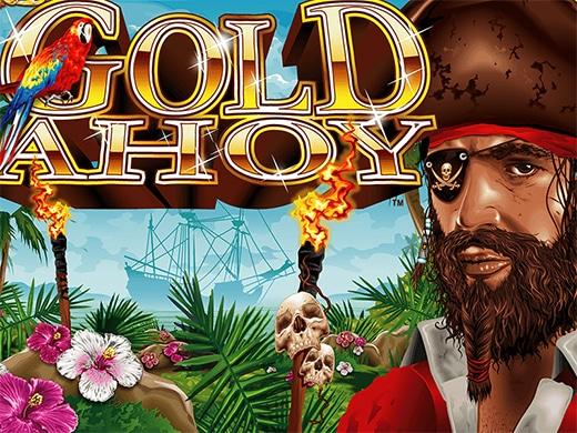 Gold Ahoy Amaya
