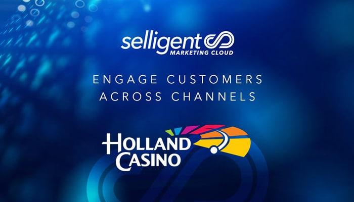 Holland Casino Selligent