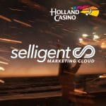 Holland Casino samenwerking met Selligent