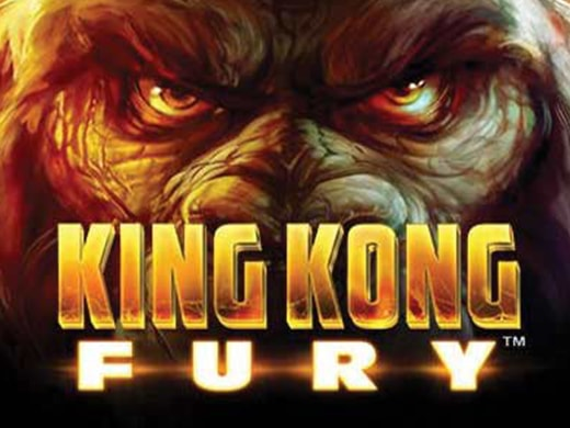 King Kong Fury1
