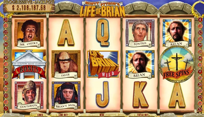 Life of Brian Gameplay1