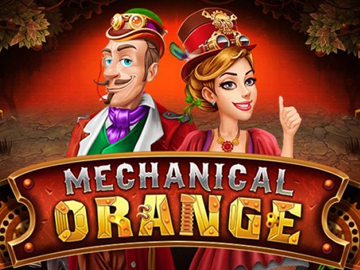 Mechanical Orange logo1