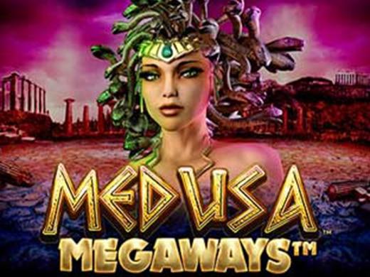 Medusa Megaways Nextgen logo