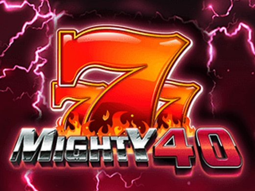 Mighty 40 Logo1