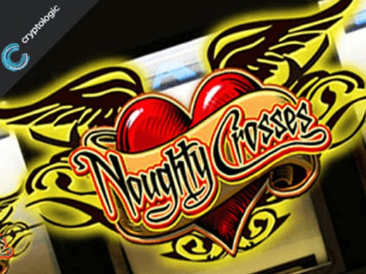 Noughty Crosses Logo