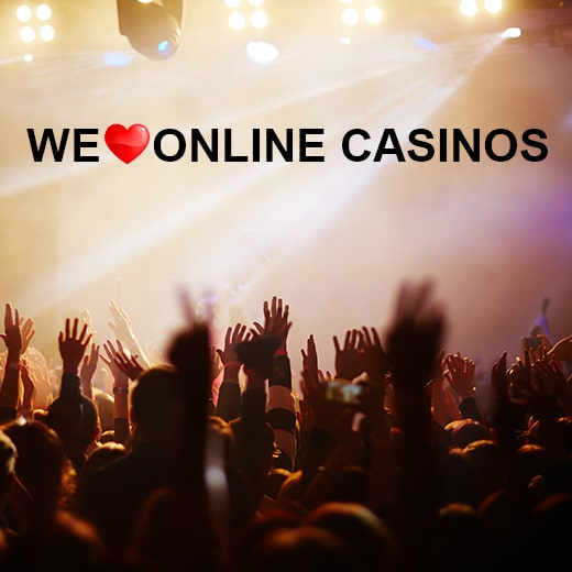 Online casino's populair