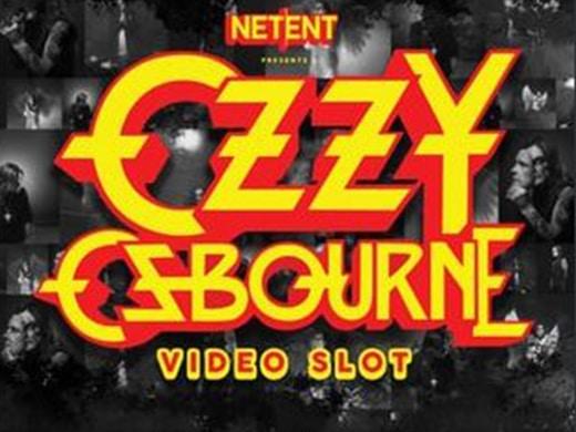 Ozzy Osbourne Netent 1