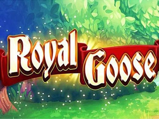 Royal Goose Cayetano Logo