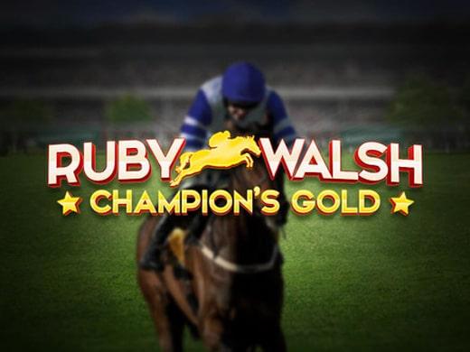 Ruby Walsh Logo