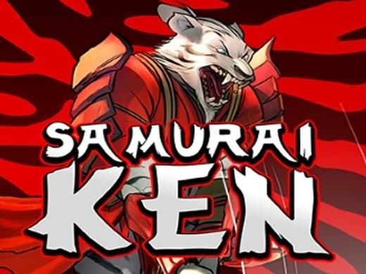 Samurai Ken Logo2