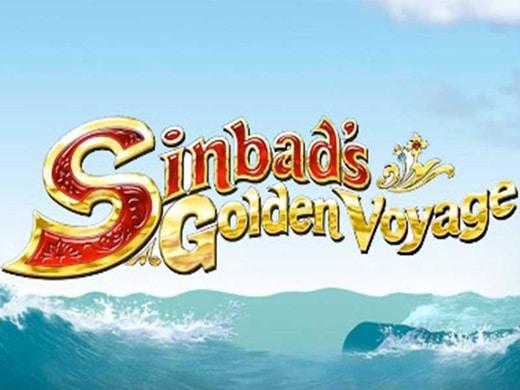 Sinbad's Golden Voyage logo