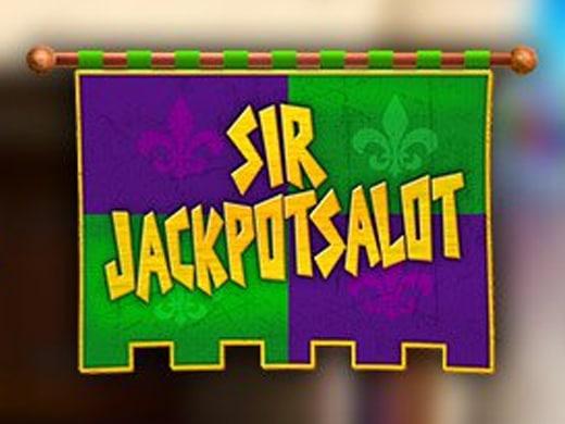 Sir Jackpotsalot Logo1