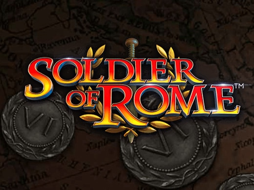 Soldier of Rome Logo2