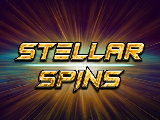 Stellar Spins Logo1