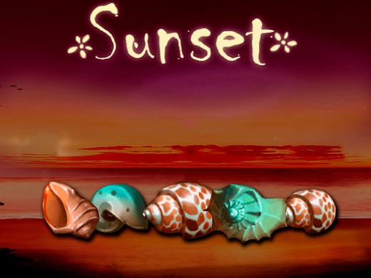 Sunset Fugaso Logo